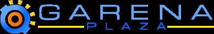 Logo GARENA PLAZA