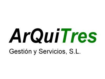 ArQuiTres, Gestión y servicios S.L.