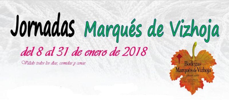 Jornadas gastronómicas Enero 2018 marisquería