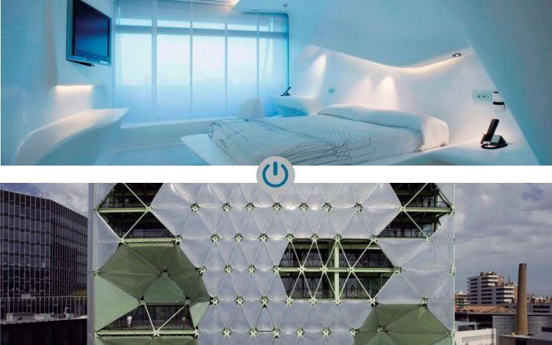 Jornadas profesionales en torno a la arquitectura y a la construcción. (Editorial Protiendas)