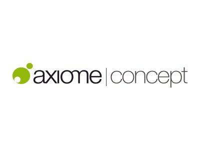 Axiome Concept, Tú Centralización nuestra forma de vida