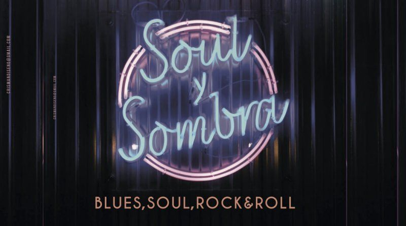 Blues, Soul, Rock & Roll en Mombasa Alcal