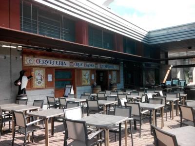 Cervecería Restaurante Cruz Blanca Alcalá, Tómate tu Tiempo