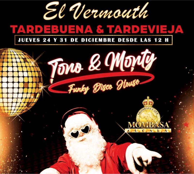 El Vermouth en Tardebyeba & Tardevieja