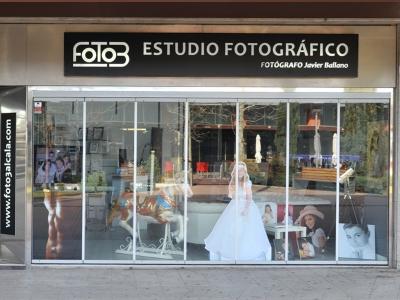 Estudio fotográfico FOTO3, Fotógrafo. Marcamos la diferencia con calidad.