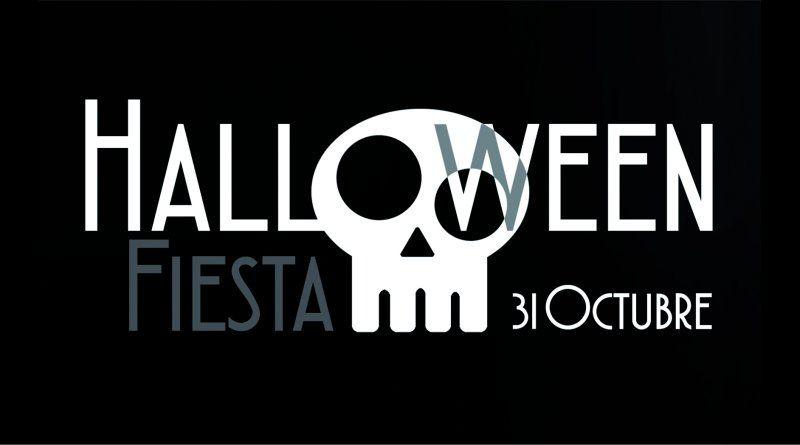 Ven a la fiesta de Halloween organizada por Foto3, el d