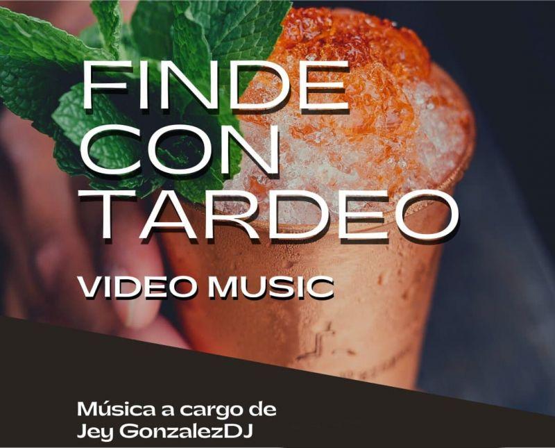 Finde con Tardeo. Vídeo Music Alcalá de Henares