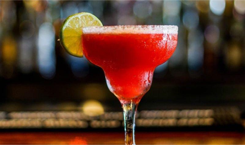 Los mejores cocktails están en Mombasa