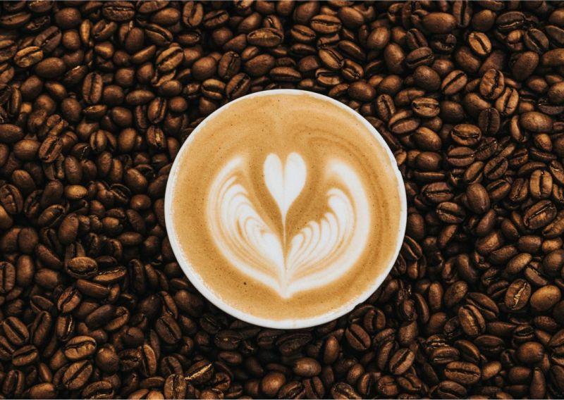 Nada mejor para el frío que un buen café