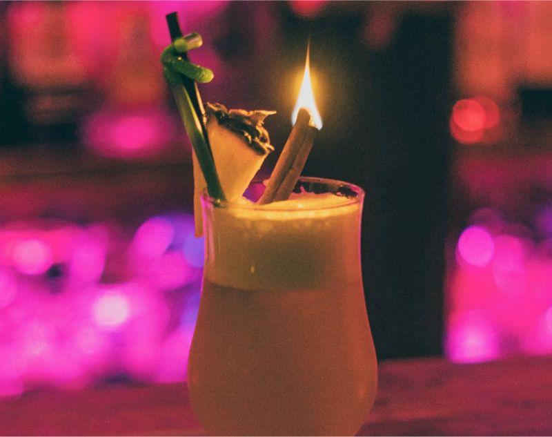 Se levantan las restricciones en Alcalá, te esperamos con tus cocktails favoritos