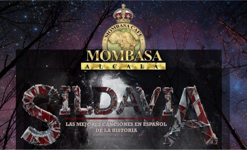 ¡Muchos de vosotros nos pedisteis más conciertos como el del finde pasado! Apúntate que el 19 de octubre tienes una fiesta en Mombasa Alcalá. ¡Música en directo, buen ambiente y mucho más!