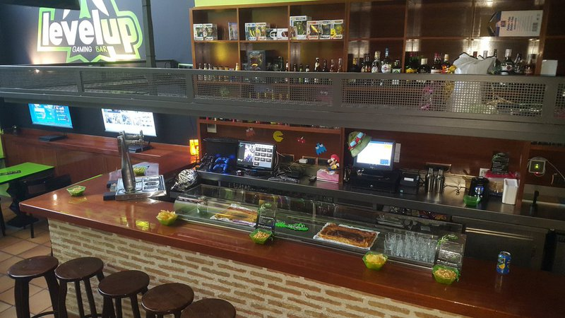 Foto 5 LevelUp Gaming Bar