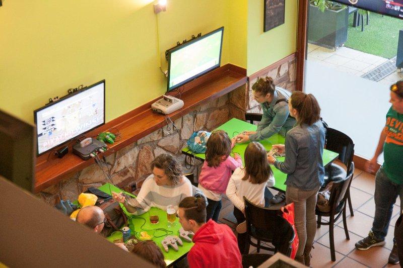 Foto 6 LevelUp Gaming Bar