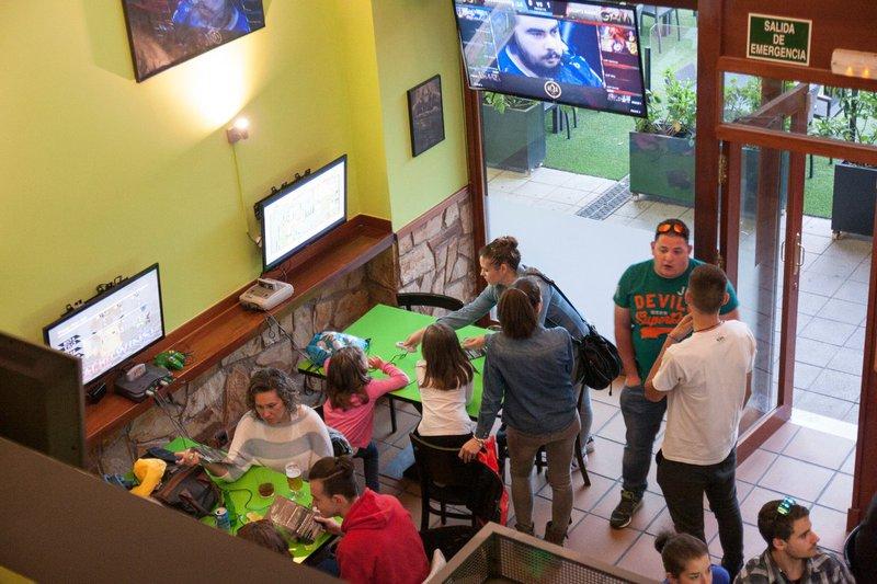 Foto 8 LevelUp Gaming Bar