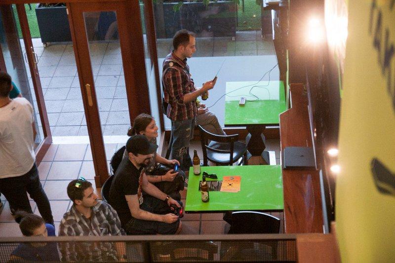 Foto 9 LevelUp Gaming Bar