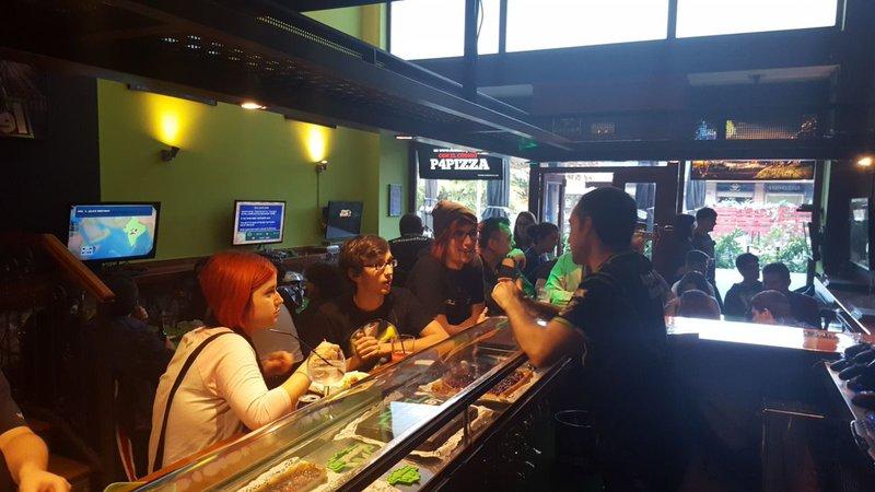 Foto 10 LevelUp Gaming Bar